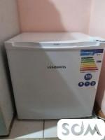 Продаю мини холодильник в идеальном состоянии Пользовались всего 2 нед