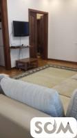 Сдаю элитную 3-комнатную квартиру в тихом центре, Раззакова-Боконбаев