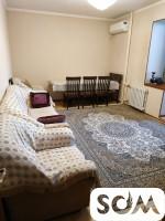 Продаю элитную 2-комнатную квартиру, 7 микрорайон, дом 53 (