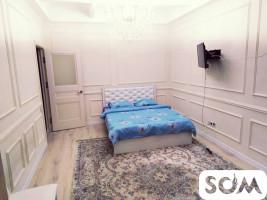 Сдаю 1-2 комнатные уютнуые квартиры премиум класса в центре города