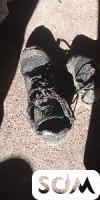 Кроссовки 40-41 размер
