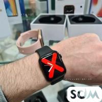 Smart watch 6 (одна из неплохих копий, полный экран)