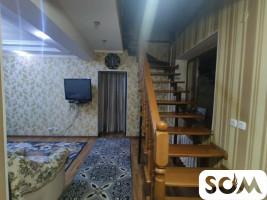 Продается двухэтажный дом в Бишкеке 200м2