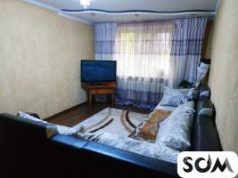 Продаю 4-х комнатную квартиру, 85 м2
