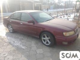 Продается Nissan Cefiro! 180 000 сом Т: ***