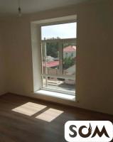 Продаю 2 комнатную квартиру, евро ремонт, новый дом, Куренкеева/Турусбекова, б/п