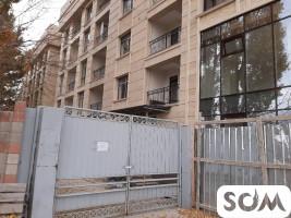 Продаю квартиру на Иссык-Куле в ЦО «Радуга», б/п