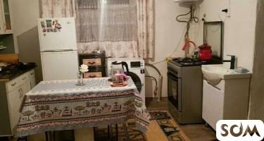 Срочно продается хороший 3х комнатный дом в жлм. Ак-Ордо