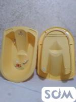 Детские ванны со сливом и пробкой Цена 700сом
