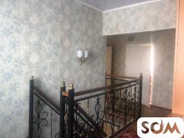 Продается 5 комнатный дом на Иссык-Куле тел  ***
