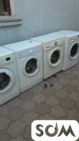 Продаю б/у стиральные машины автомат.