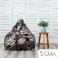 Кресло мешок на заказ