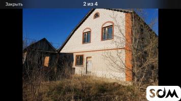 Продается двух этажный дом в Татарстане посёлок Кызыл яр