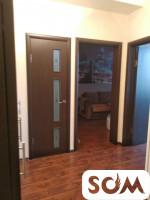 Продаю 1кв, 37 кв.м, 4/5 этаж, Аламедин-1, 29 000 $, б/п