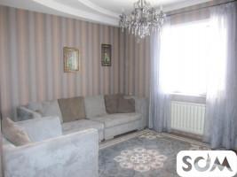 Сдаю классную 2комнатную элитную квартиру, Боконбаева-Панфилова