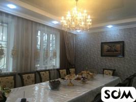 Продается 2 этажный роскошный дом тел  ***