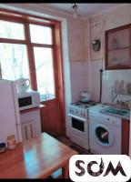 Сдам 1 комнатную квартиру район Ак-кеме Бишкек.