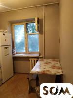 Продам 2 к.квартиру на Гагарина\Т.Фрунзе 2 этаж из 4, Кирпичный