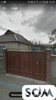 Продаю дом, 5 комнат, с. Ново-Покровка, 87 000 $, б/п