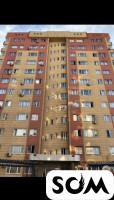 Продаю 4-комнатную квартиру, Джал, Тыналиева 9, 80 000 $, б/п