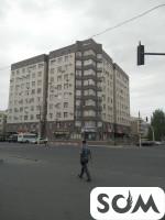 Продаю 3-комнатную квартиру, элитку, мкр. Асанбай, 120 000 $, б/п