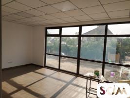 Сдаю в аренду новые помещения под офис или бизнес, Матросова-Ахунбаев