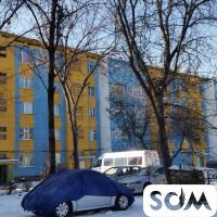 3 комната 105 сериядагы квартира сатылат, ремонту жакшы, Кулатов