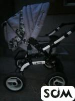 Продаю детскую коляску Marimex 5000сом