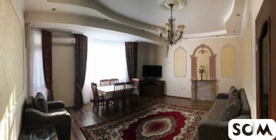 Сдаю 3-комнатную квартиру, ж/к Акун, 900 $, б/п