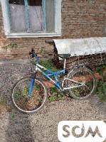 Велосипед Корейский , очень удобный , скоростей 7 отлично работает