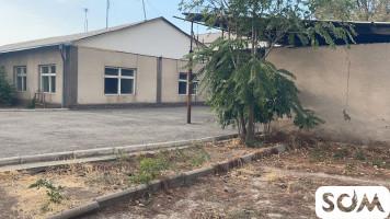 Продаю помещение под бизнес, 450 кв.м, с. Сокулук, 140 000 $, б/п