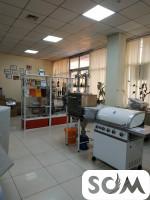 Сдам помещение под офис, выставочный зал, представительство. 260 кв.м