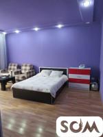 Продаю 1-комнатную квартиру в Золотом квадрате - Чуй 140-Тоголок Молд