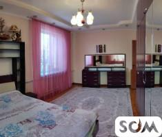 продается 5 комнатный, 2х этажный дом